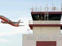 Hollywood Erases Bob Hope's Name from Burbank Airport