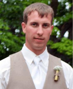 Marine Sgt. Carson Holmquist