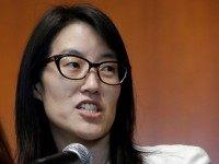 Ex-Reddit CEO Ellen Pao Is Now a Professional Diversity Advocate