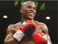 After the richest fight in boxing history, which saw Floyd …