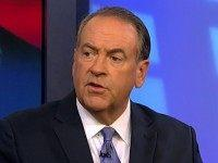 Huckabee: Oregon Shootings the Result of 'Sin and Evil'
