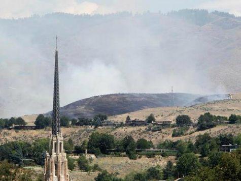 Kyle Green/Idaho Statesman via AP/KTVB 7