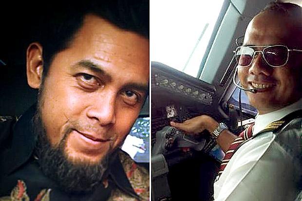 indonesia-pilots