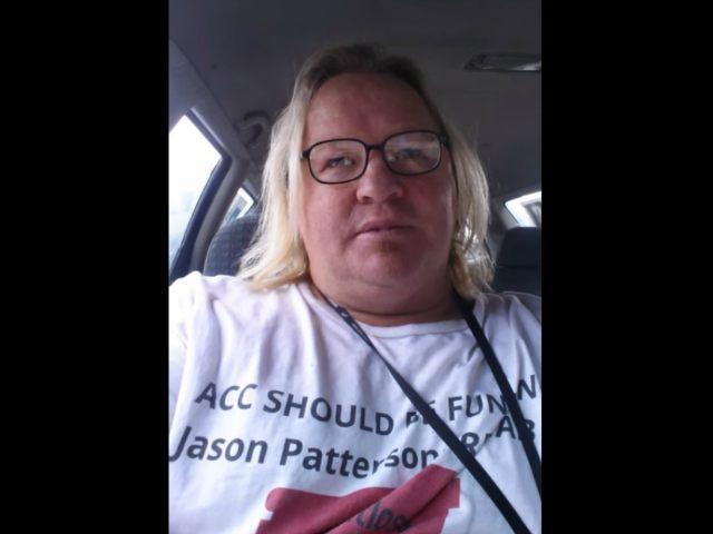 Jason Patterson/YouTube