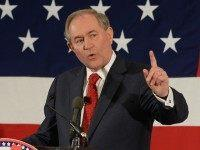 Jim Gilmore Suspends His Presidential Campaign