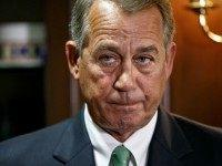Report: Speaker John Boehner Called Ted Cruz 'Jackass' at Fundraiser