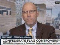 ESPN sportswriter Mike Wise responded to South Carolina State Sen. …