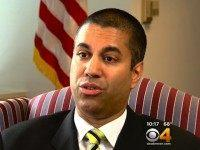 Monday in an interview with CBS4's Brian Maass, FCC Commissioner …