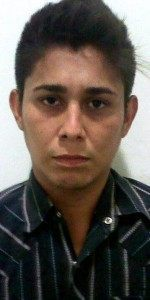 Suspected kidnapper and Zeta Gabriel Alejandro Vasquez Morales.