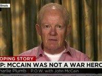 Monday, on CNN, two of Senator John McCain's (R-AZ) fellow …