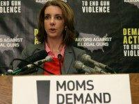 Moms Demand Founder: Fighting To Take Away Gun Rights Is Dangerous Work