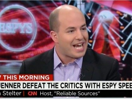 CNN's Stelter: Obama Administration 'In Many Ways' 'The Least Transparent Ever' In Terms of Media Access