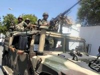 Report: Tunisia Prepping For War Against Islamic State