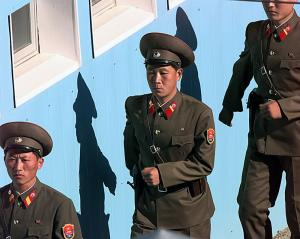 North Korea denies defection of top-ranking official