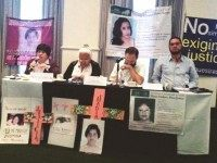 Activist in Mexico denounce the lack of investigation and prosecution in crimes against women.