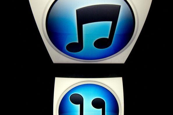 iTunes illegal in britain
