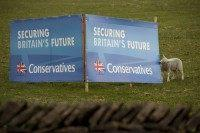 conservative party