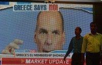 Yanis Varoufakis, Treason