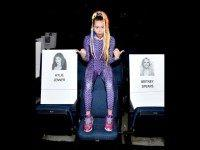 MTV Host Miley Cyrus Voted Worst Celebrity Role Model for Children