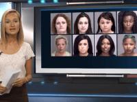 8 prostitutes arrested