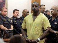 Alleged Texas Cop-Killer Shot Deputy 15 Times, Says DA