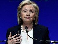 Hillary Clinton Lied