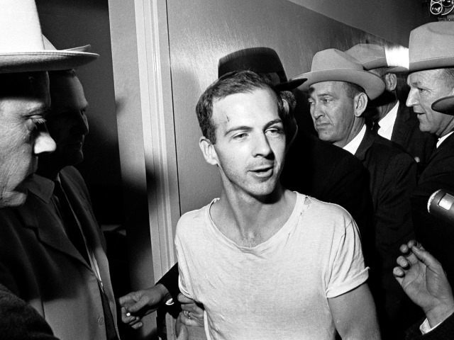 assassination document shows communication between lee harvey oswald and american communist