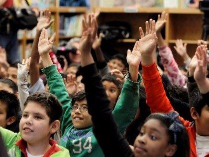 Public School System Unconstitutional