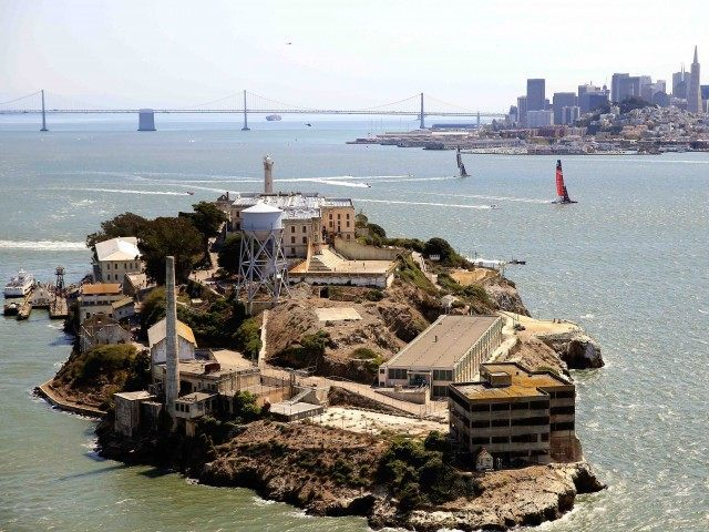 Alcatraz (Jamie Squire / Getty)