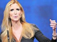 Anne Coulter