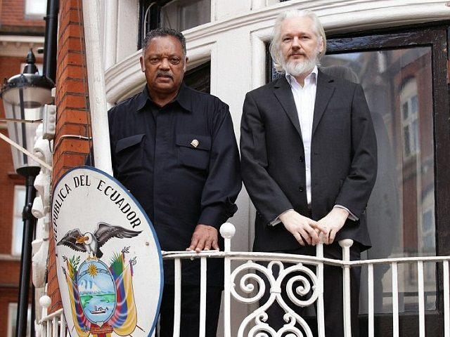Assange Jackson