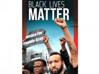 Black Lives Matter 2 book cover