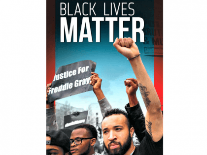 Black Lives Matter 2 book cover