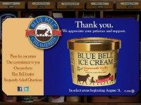 Blue Bell Returns