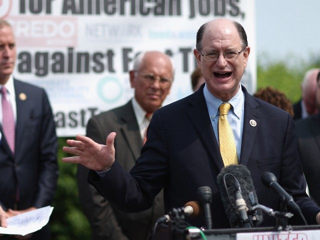 Brad Sherman (Chip Somodevilla / Getty)