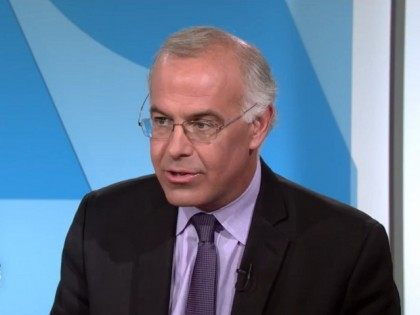 "David Brooks on 8/14/15 ""PBS NewsHour"""
