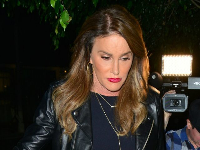 Caitlyn' Jenner Snubbed Houston Transgenders to Meet with