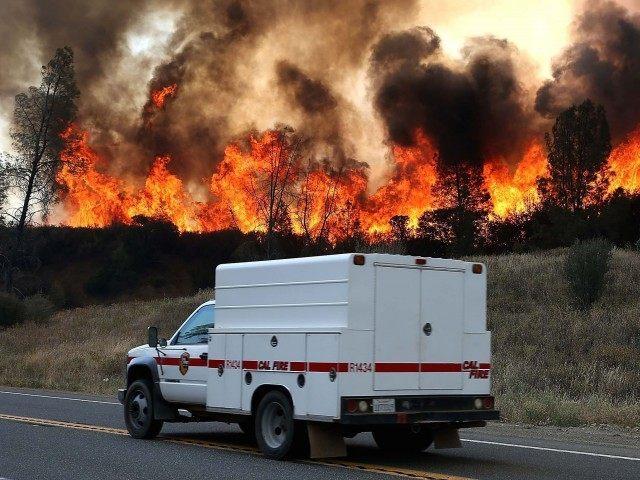 California fire Rocky (Justin Sullivan / Getty)