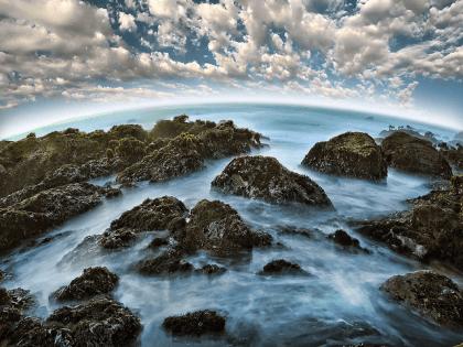 California ocean (Evan / Flickr / CC / Cropped)