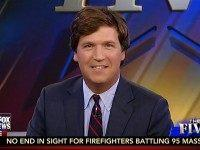 Tucker Carlson: The Clinton Fdn Not Just Corrupt — 'It's a Bad Charity'