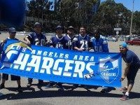 Chargers (Facebook)