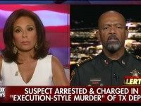 Sheriff Clarke: White House, DOJ Started 'Open Season' on the American Police Officer