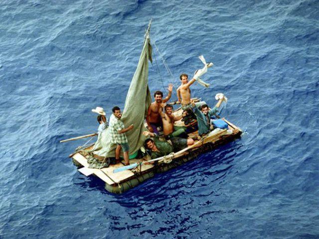 Cubans-arrive-in-US-afp