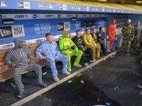 Cubs Pajamas