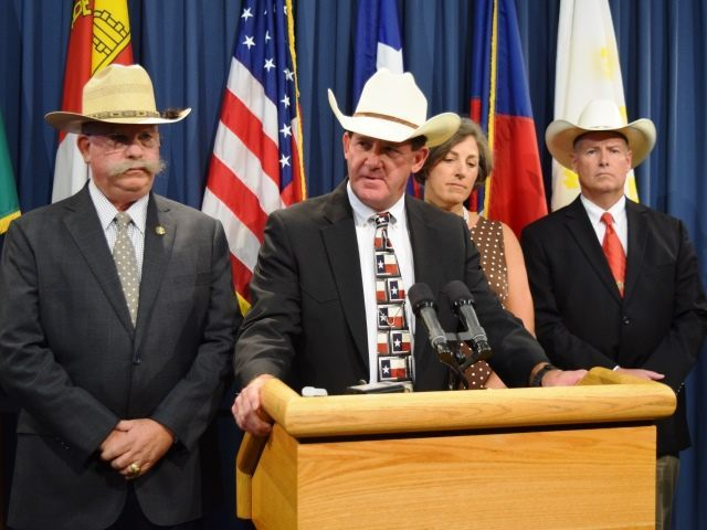 US Immigration Agency Signs Law Enforcement Deal With 18 Texas Counties