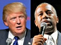 Poll: Ben Carson Gaining on Donald Trump in Iowa