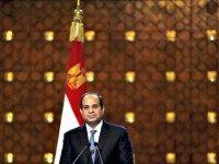 Egypt's al-Sisi