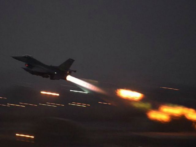 Facebook/Incirlik Air Base
