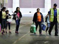 family detention center