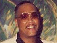 Geoffrey Toliver obituary